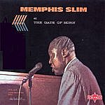 Memphis Slim At The Gates Of Horn