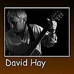David Hay Rumour EP