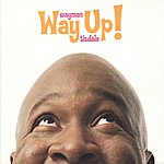 Cover Art: Way Up!