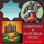 Holiday Together For The Holidays Christmas & Hanukkah Music