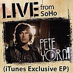 Pete Yorn Live From SoHo EP