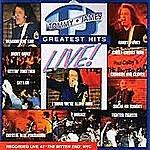 Tommy James Tommy James Greatest Hits - Live
