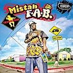 Mistah F.A.B. Da Baydestrian