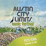 Pete Yorn Live At Austin City Limits Music Festival 2007: Pete Yorn