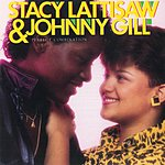 Stacy Lattisaw Perfect Combination