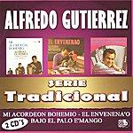 Alfredo Gutierrez Serie Tradicional - El Envenena'o CD 2