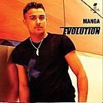 Manga Evolution