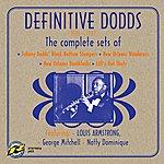 Johnny Dodds Definitive Dodds 1926 - 1927: The Complete Sets