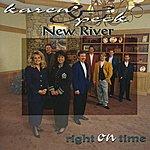Karen Peck & New River Right On Time