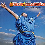 Steve Arrington Dancin' In The Key Of Life