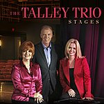 The Talley Trio Stages