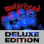 Motörhead Iron Fist (Deluxe Edition)