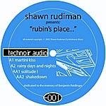 Shawn Rudiman Rubin's Place