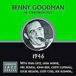 Benny Goodman Benny Goodman: Complete Jazz Series, 1946