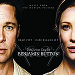 Alexandre Desplat The Curious Case Of Benjamin Button: Music From The Motion Picture