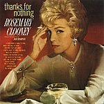 Rosemary Clooney Thanks For Nothing