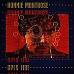 Ronnie Montrose Open Fire