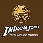 John Williams Indiana Jones And The Last Crusade: Original Motion Picture Soundtrack