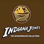 John Williams Indiana Jones And The Temple Of Doom: Original Motion Picture Soundtrack