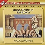 Nicola Piovani Good Morning Babylone: Original Motion Picture Soundtrack