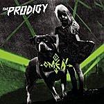 The Prodigy Omen (4-Track Maxi-Single)