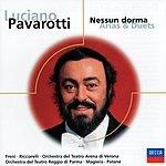 Luciano Pavarotti Nessun Dorma: Arias & Duets