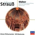 Wiener Philharmoniker Johann Strauss: Walzer