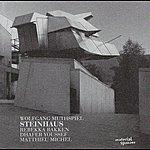 Wolfgang Muthspiel Steinhaus