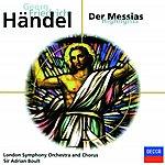 Dame Joan Sutherland Handel: Messiah - Highlights