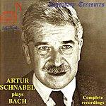 Artur Schnabel Artur Schnabel Plays Bach