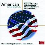 Boston Pops Orchestra American Classics