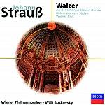 Wiener Philharmoniker J. Strauss Jr.: Wiener Walzer (Eloquence)