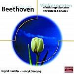 Henryk Szeryng Beethoven: Violinsonaten Nr.2,5,9