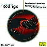 Narciso Yepes Concierto De Aranjuez - Fantasia Para Un Gentilhombre (Eloquence)