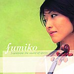 Fumiko F-Celebrate The Sound Of Spirits