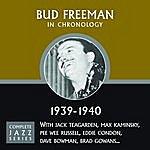 Bud Freeman Complete Jazz Series 1939 - 1940