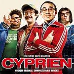 Cover Art: Cyprien