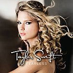 Taylor Swift Fearless (Alternate BP's Excl.)