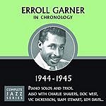 Erroll Garner Complete Jazz Series 1944 - 1945