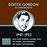 Dexter Gordon Complete Jazz Series 1947 - 1952