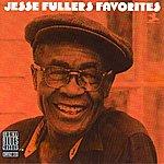 Jesse Fuller Jesse Fuller's Favorites