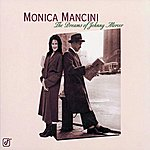 Monica Mancini The Dreams Of Johnny Mercer
