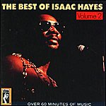 Isaac Hayes The Best Of Isaac Hayes Volume 2