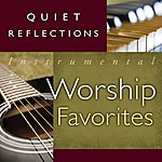 Mark Baldwin Quiet Reflections - Instrumental Worship Favorites