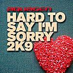 Aquagen Hard To Say I'm Sorry 2K9 (4-Track Maxi-Single)