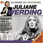 Juliane Werding Das Beste Aus 40 Jahren Hitparade