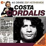 Costa Cordalis Das Beste Aus 40 Jahren Hitparade