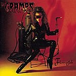 The Cramps Flame Job