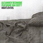Alexander Technique Nightlovers (Featuring Van Scott)
