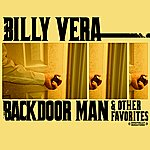 Billy Vera Back Door Man & Other Favorites (Digitally Remastered)